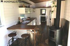 Le Chene French Tiny House Tour