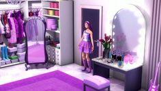 Keira's room
