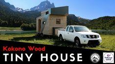 Interview avec Kokono Wood: fabricant de TinyHouse