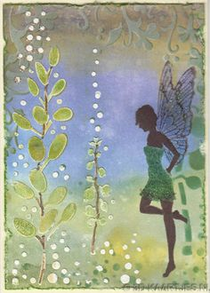 December Fairy - UDLSP0435