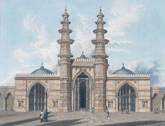 Siddi Bashir Mosque