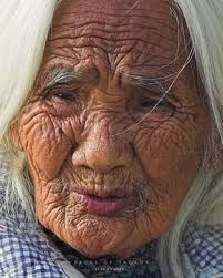 She is beautiful....