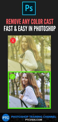 In this Photoshop tutorial, you will learn how to white balance a photo and remove a color cast using the Camera Raw Filter. Actions Photoshop, Photoshop Face, Photoshop Video, Cool Photoshop, Photoshop Design, Photoshop Tutorial, Lightroom, Photoshop Website, Photoshop Logo