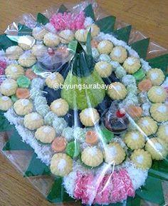Jasa Catering Surabaya: Jajan Pasar di Surabaya