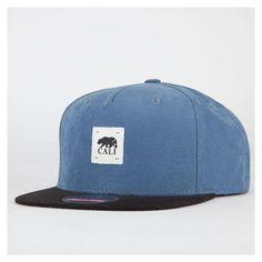 Snapback Fashion Blog AMERICAN NEEDLE Chimmi Cali Mens Snapback Hat