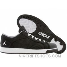 buy popular f91e2 7ac78 Air Jordan Sky High Retro TXT Low Black White Stealth 440988-001 For Sale,  Price   75.00 - Nike Rift Shoes