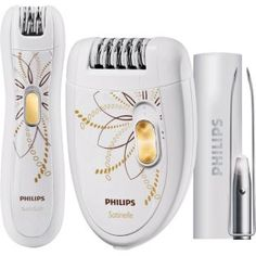 Sometimes a necessity can be the best present - and this is the case with this crucual Philips Luxury Epilator Gift Set available from Argos, for super easy hair removal.