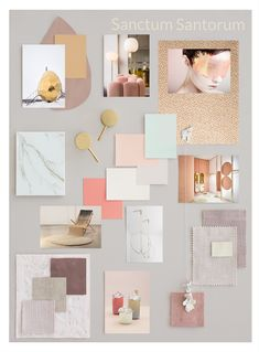 I get often asked what makes a mood board a strategic tool. Let me start by saying that the technique is used in a more intuitive way most of the time, however, many years of teaching and presenting mood boards myself have shown that working additionally with a first analysis and some strategy workwonders. #moodboard #moodboardacademy Color Trends, Design Trends, Dulux Australia, Color Stories, Exterior Paint, Pantone Color, Lamp Design, Mood Boards, Color Inspiration