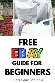 Do you want to make money on ebay? Here is how to start selling on ebay along with some of the best ebay selling tips and things I've sold for between $50 to $300 on ebay! Making Money On Ebay, Make Money From Home, How To Make Money, Ebay Selling Tips, Selling Online, Start A Business From Home, Starting A Business, How To Sell Clothes, What To Sell
