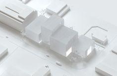 Geneva Laboratory / Studio Maks