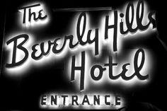 HOLLYWOOD BOHEME beverly hills hotel