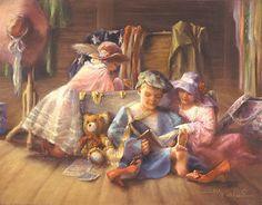 Kathy Fincher painter artist