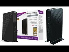 Top 5 Best Cable Modem Router Reviews 2016     Best Wireless Modem