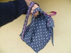 Tuto sac à dos (maternelle ou adulte) Baby Sewing, Gucci, Backpacks, Crochet, Heels, Lotus Bleu, Women, Top Diy, Tote Bags