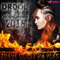 Podívejte se na žhavé trendy pro drdoly 2016 anatomie drdolů se zcela změnila! Trendy, Movies, Movie Posters, Anatomy, Films, Film Poster, Cinema, Movie, Film