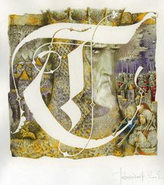 "Pavel Tatarnikov""King Lear""."