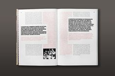 MagSpreads - Magazine Design and Editorial Inspiration: Jazz 20 Year Edition Book\\layouts creativos