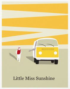Little Miss Sunshine Poster Print by sanasini on Etsy Little Miss Sunshine, Minimal Movie Posters, Minimal Poster, Film Posters, Movie Prints, Poster Prints, Game Design, 8k Tv, Poster Minimalista