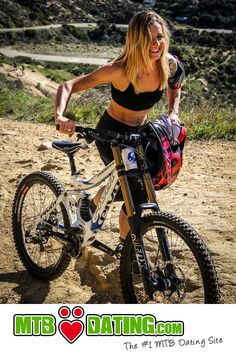 Sexy #MTB Girl Of The Day - 07/04/16 > Large Version: http://mtbdating.blogspot.com/2016/07/sexy-mtb-girl-of-the-day-07-04-16.html