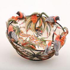 Bishop Bird Bowl AAA