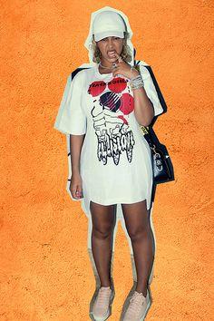 Beyoncé, 23rd August 2017/ my Pinterest: Alexia'