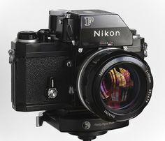 Nikon Camera With Wifi Nikon Camera Zoom Lenses 35mm Digital Camera, Nikon Film Camera, Reflex Camera, Camera Gear, Best Camera, Nikon Cameras, Nikon F2, Digital Cameras, Photography Equipment
