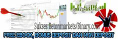 Gratis ebook Betonmarkets/Binary.com