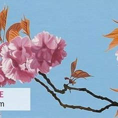 """【weartberlin】さんのInstagramをピンしています。 《Enjoy the beauty of art! Our artwork of the day is the painting """"Blossom of a tree"""" by Berlin artist Sven Wiebers • 40 x 200 cm • acrylic on cotton • Catch a glimpse of spring and view this artwork in our gallery: http://www.weartberlin.de/sven-wiebers-baumbluete.html  #weartberlin #painting #beautyofart #contemporaryart #artwelove #artcollectors #artcollector #artenthusiasts #artlovers #gallery #berlinart #contemporarypainting #acrylicpainting…"""