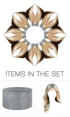 """""""Brush Flower"""" by beet-1 ❤ liked on Polyvore featuring art"""