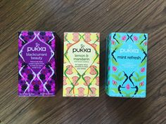 obsessed with the patterns. beautiful color combos too, especially the middle one.