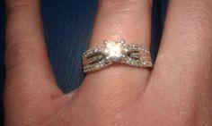 My ring:)