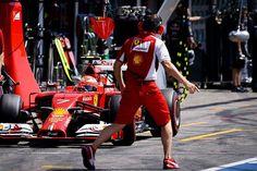 ¿Ferrari solo aspira a entrar en la Q3 en Australia? | blogs.20minutos.es