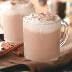 Vanilla Chai Tea Recipe | Taste of Home Recipes