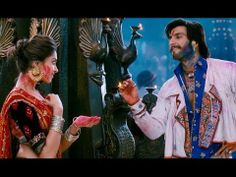 Holi Dandiya garba raas song from Ram Leela movie Dance Videos, Music Videos, Leela Movie, Dandiya Raas, Indiana, Indian Music, Ranveer Singh, Best Dance, Bollywood Songs