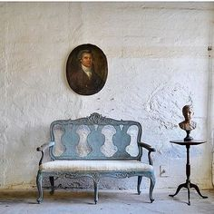 Home Interior Design Antique Interior, French Interior, Classic Interior, French Decor, Home Interior Design, Swedish Style, Swedish Design, Scandinavian Style, Shabby