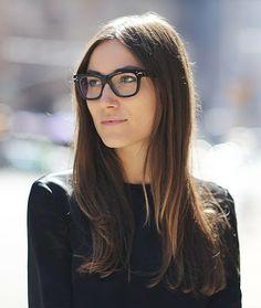 Habitually Chic®: Chic on the Street: Giorgia Tordini
