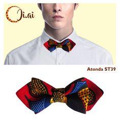 http://ji-ai.com/atonda-st39-kitenge-bow-tie-by-ji-ai-fashion-house/