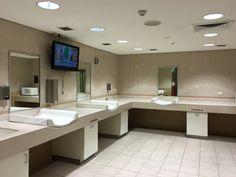 Westfield Sydney Nursing Room