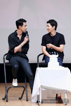 Jo In Sung, Song Joong Ki, and Kwang Soo Take Their Bromance Overseas on a Buddy Trip | A Koala's Playground