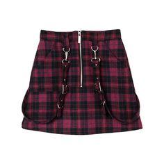 ボンテージスカート「BUBBLES ONLINE STORE【バブルス公式通販サイト】」 ❤ liked on Polyvore featuring tops, skirts, purple top and bubble top