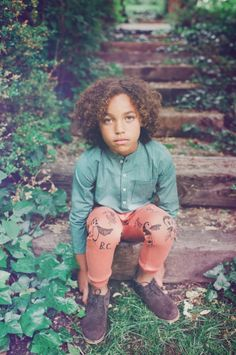Fall/winter 2014 kids fashion collections at Ladida.com