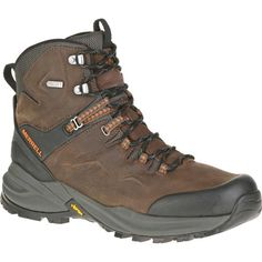Say goodbye to sore feet with the Merrell Phaserbound Mid WP hiking boots. On a long weekend expedition, they protect your feet with cushioning where it counts. Top Shoes, Me Too Shoes, Waterproof Hiking Boots, Stylish Boots, Merrell Shoes, Trail Shoes, Boots Online, Cool Boots, Shoe Shop
