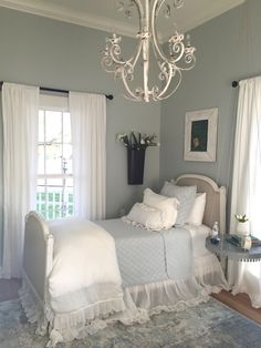 Get a full tour of Fixer Upper's Magnolia House on twopeasandtheirpod.com