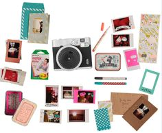 Nieuw bij HEMA: instax-camera Limited Edition