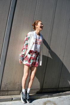 JOYRICH Wear. Korean casual style. #streetstyle