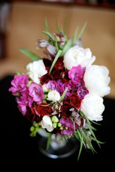 """flowers a-z: """"f"""" is for freesia (and fritillaria) 