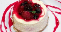 Ricetta Cheesecake fredda
