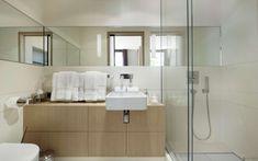 Варианты оформления маленькой ванной комнаты плиткой, 40 фото. Красивые интерьеры и дизайн
