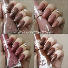 Nail Ring, Nail Manicure, Toe Nails, Perfect Nails, Gorgeous Nails, Pretty Nails, Sexy Nails, Nagel Gel, Stylish Nails