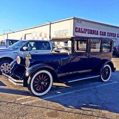 1924 Cadillac